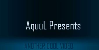 Sony Vegas Template: Blur Sync Intro