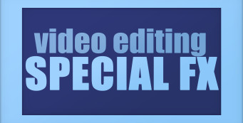 Photoshop CS6 – Video Editing: Special Effects