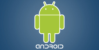 Photoshop: Android Logo